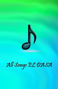 All Songs EL DASA - screenshot