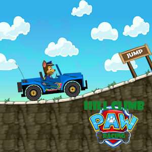 Download Hill Climb Paw Patrol Racing For PC Windows and Mac
