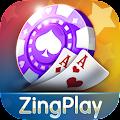 ZingPlay - Tá Lả - Phỏm 2016
