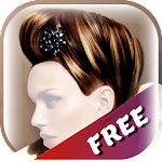 Hair Salon Free: Photo Montage 1.1 Apk