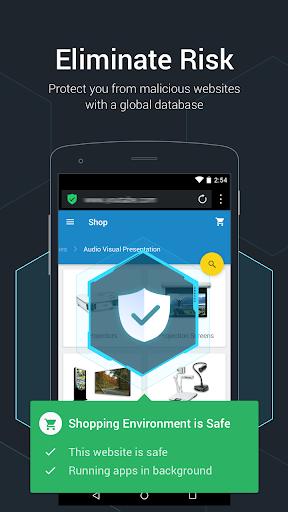 Armorfly Browser & Downloader - Private , Safe screenshot 3