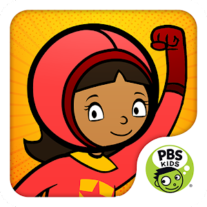 WordGirl Superhero Training