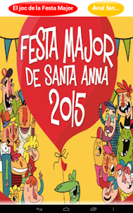 Festa Major 2015 Castellvell - screenshot
