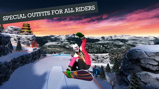 Snowboard Party 2 - screenshot