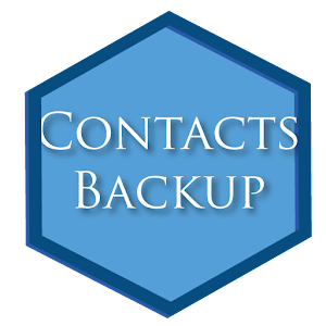 Full Contacts Backup