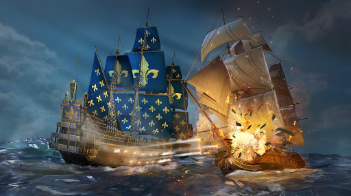 King of Sails ⚓ Royal Navy For PC