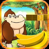Kong Banana Jungle Adventures APK for Bluestacks