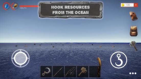 Raft Survival Ark Simulator for pc