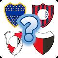 Futbol Argentino ~ Logo Quiz
