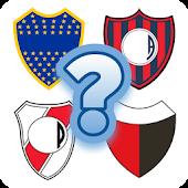 Game Futbol Argentino ~ Logo Quiz version 2015 APK