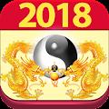 App Lich Van Nien 2018 - Tu Vi - Lich Am Duong apk for kindle fire