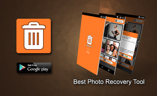 App DigDeep Image Recovery APK for Kindle
