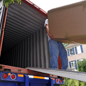 Removals Project South London