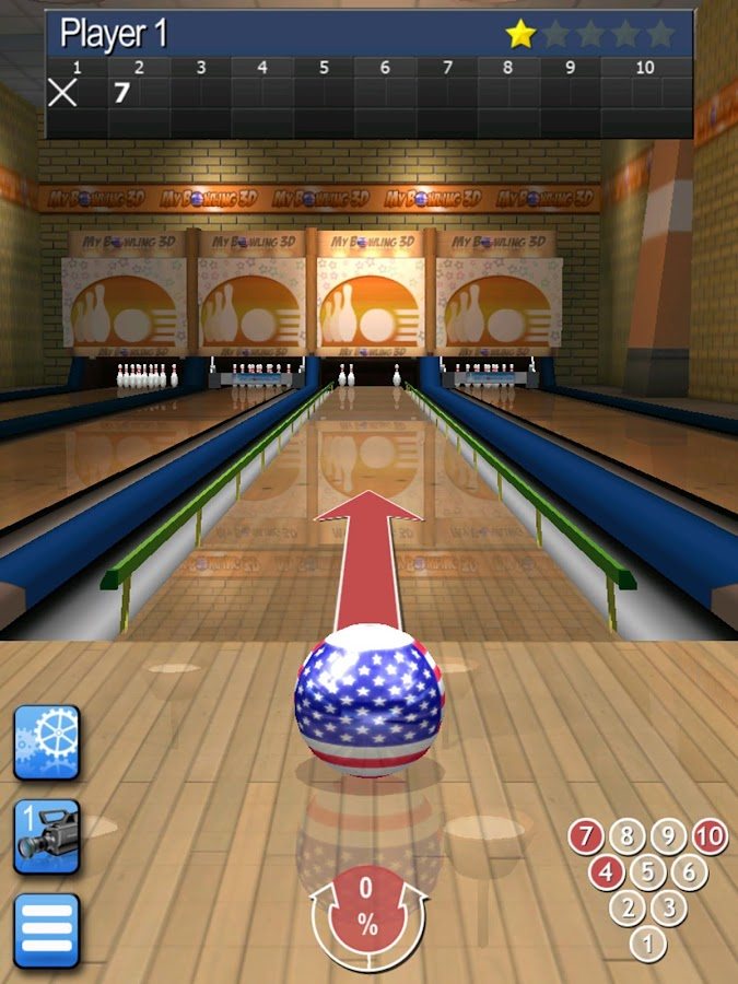 My Bowling 3D Screenshot 8