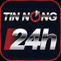 App TIN NÓNG 24h apk for kindle fire