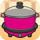 Mama Kitchen Class Cook Games APK Icon