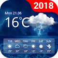 App Weather APK for Kindle