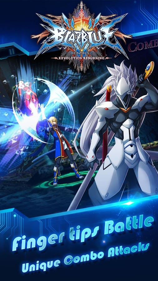 BlazBlue RR - Real Action Game Screenshot 18