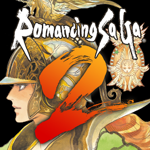 Cover art Romancing SaGa 2