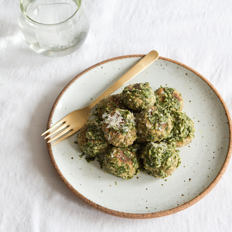 10 Best Lentil Meatballs Vegetarian Recipes | Yummly