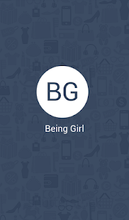 Being Girl - screenshot
