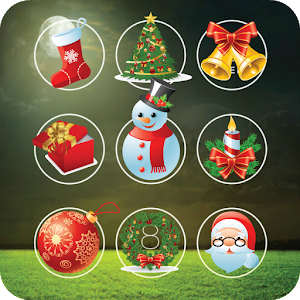 Download Christmas Iphone Lock Screen For PC Windows and Mac