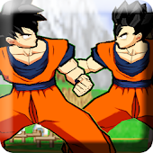 Goku Budokai : Bloody battle APK for Bluestacks