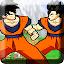 Goku Budokai : Bloody battle