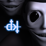 darkcase : the basement - horror game Icon