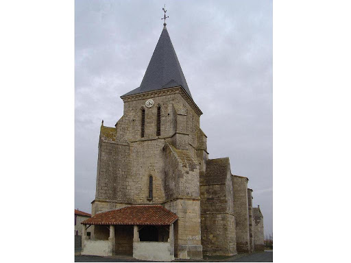photo de St Jean de Beugné (Eglise St Jean-Baptiste)