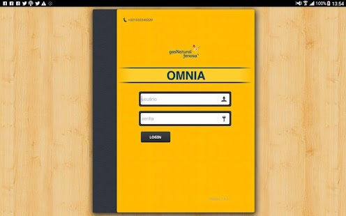 App Omnia Brasil Tablet APK for Windows Phone