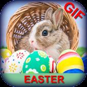 Easter Egg GIF 2017 APK for Ubuntu