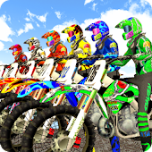 Game Pro MX 3 APK for Kindle