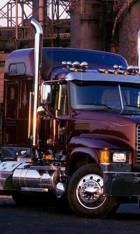Jigsaw Puzzles Mack Trucks Screenshot