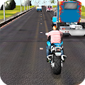 Moto Highway Racer APK for Kindle Fire