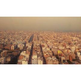 The Urban Jangle.... by Shunno Ayon - Instagram & Mobile Instagram ( urbanization, urban, city, landscape, building, buildings, citylife, birdsview, highangle, birdseye, birdseyeview, pattern,  )