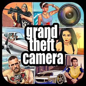 Grand Theft Camera Photo Editor For PC / Windows 7/8/10 / Mac – Free Download