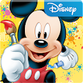 Mickey's Color and Play! APK Descargar