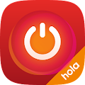 Hola Screen Lock APK for Bluestacks