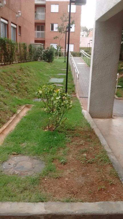 Apartamento à Venda - Jardim Rossi