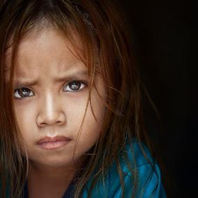 azlina by Yaman Ibrahim - Babies & Children Children Candids