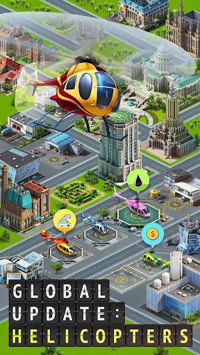 Airport City: Airline Tycoon screenshot 1