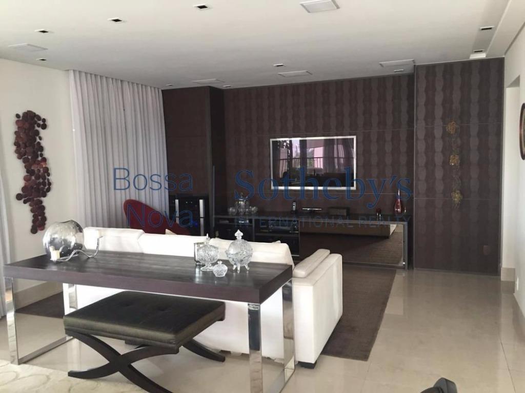 Lindo apartamento para locação
