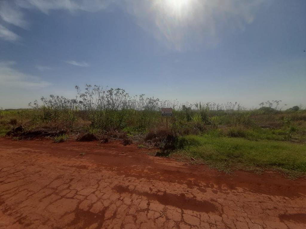 Terreno à venda, 4350 m² por R$ 430.000,00 - Distrito Industrial III - Uberaba/MG
