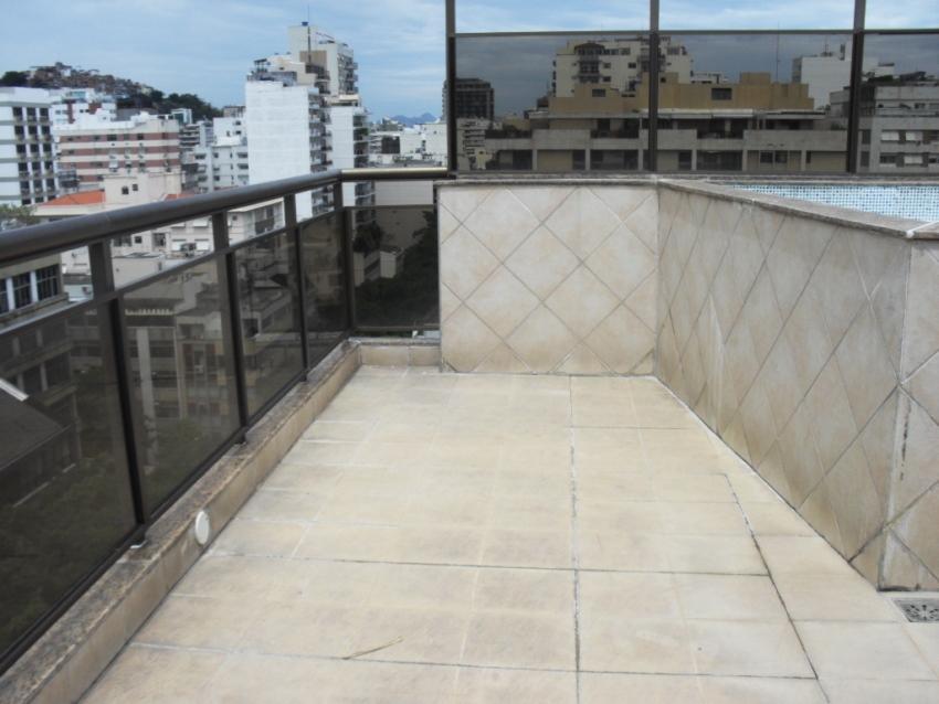 Cobertura 4 Dorm, Ipanema, Rio de Janeiro (CO0296) - Foto 4