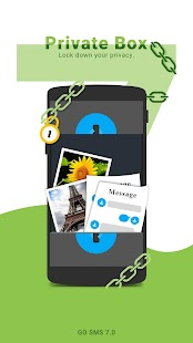 Free GO SMS Pro APK for Windows 8