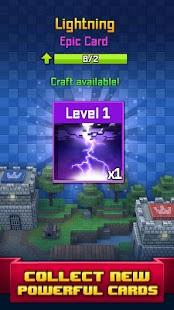 Download Craft Royale - Clash of Pixels APK for Android Kitkat