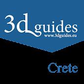 Crete by 3DGuides APK for Bluestacks