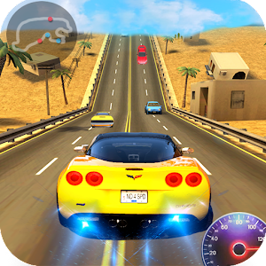 High Speed Endless Racing For PC / Windows 7/8/10 / Mac – Free Download