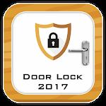 Door Lock Screen 2017 Icon